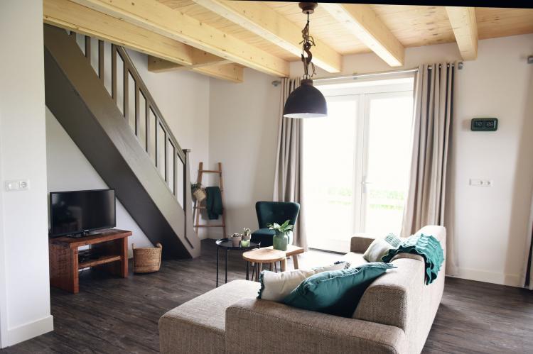 VakantiehuisNederland - Noord-Holland: Vossehoeck 4  [6]
