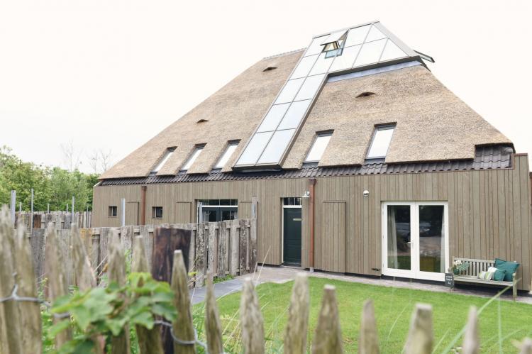 VakantiehuisNederland - Noord-Holland: Vossehoeck 4  [1]