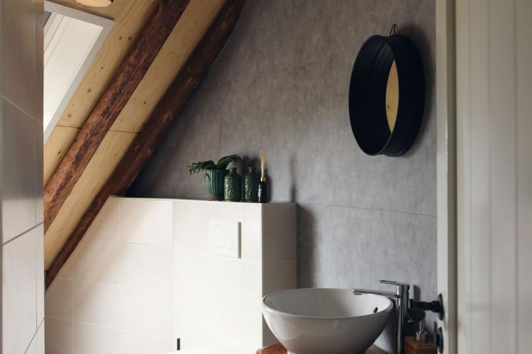 VakantiehuisNederland - Noord-Holland: Vossehoeck 4  [15]