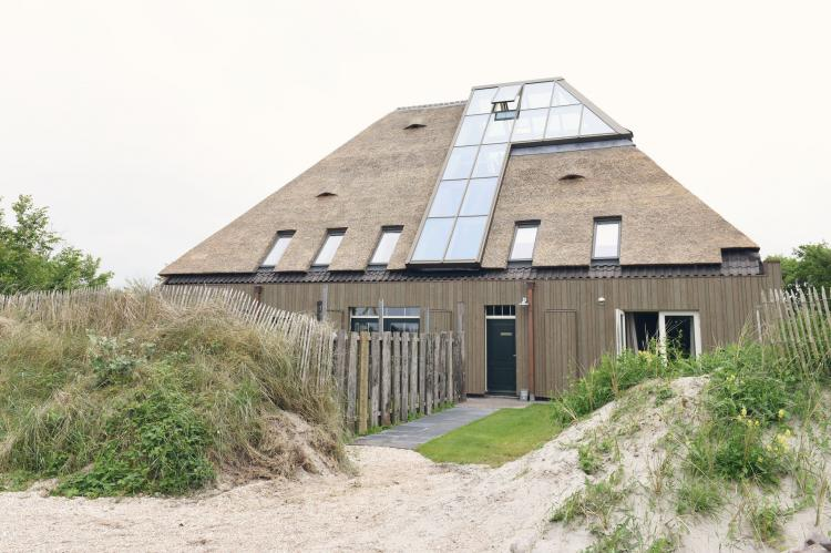 VakantiehuisNederland - Noord-Holland: Vossehoeck 4  [2]