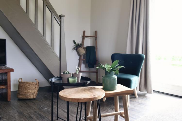 VakantiehuisNederland - Noord-Holland: Vossehoeck 4  [7]