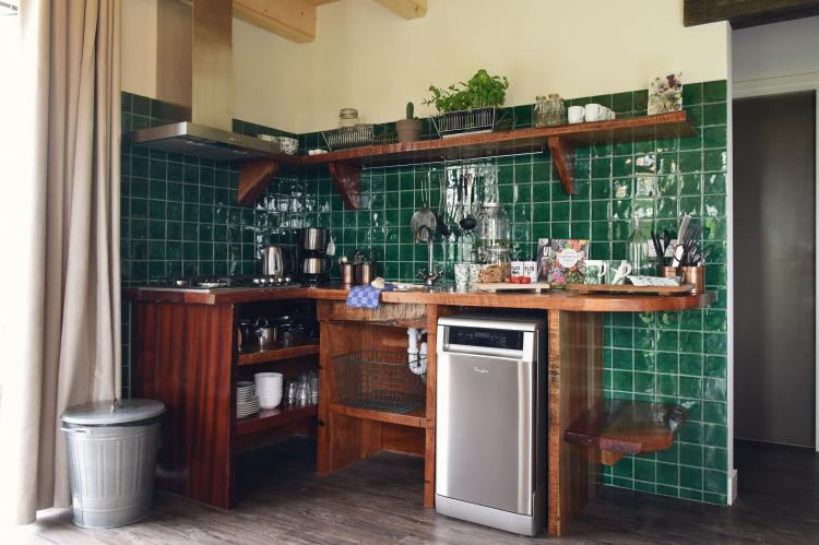 VakantiehuisNederland - Noord-Holland: Vossehoeck 4  [11]