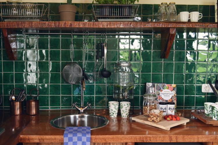 VakantiehuisNederland - Noord-Holland: Vossehoeck 4  [10]