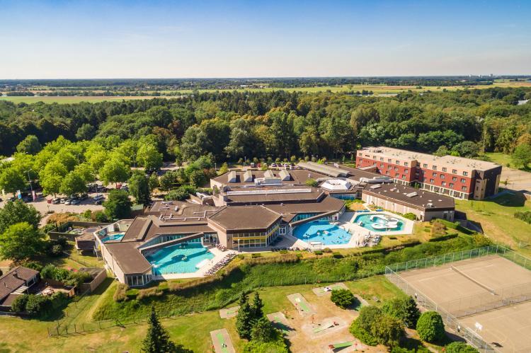 Holiday homeNetherlands - Limburg: Vakantiepark Klein Vink 15  [16]