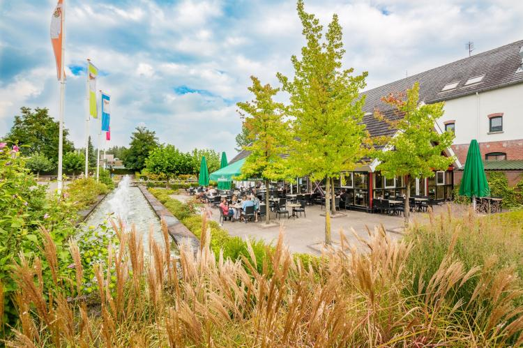Holiday homeNetherlands - Limburg: Vakantiepark Klein Vink 15  [12]