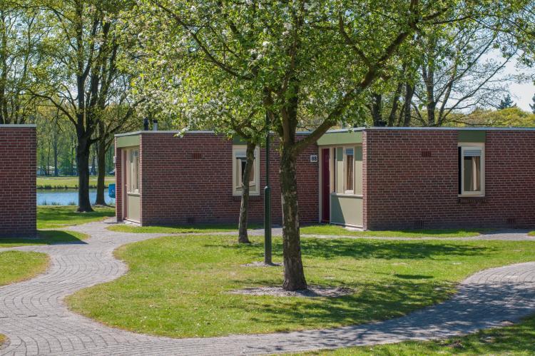 Holiday homeNetherlands - Limburg: Vakantiepark Klein Vink 15  [1]