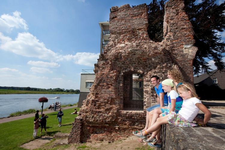 Holiday homeNetherlands - Limburg: Vakantiepark Klein Vink 15  [19]