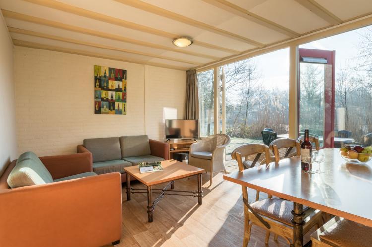 Holiday homeNetherlands - Limburg: Vakantiepark Klein Vink 15  [2]