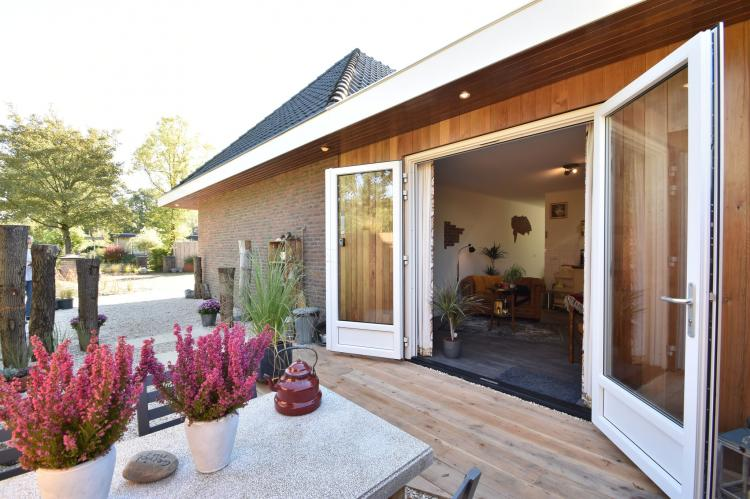 VakantiehuisNederland - Zeeland: Sannie's Place  [1]
