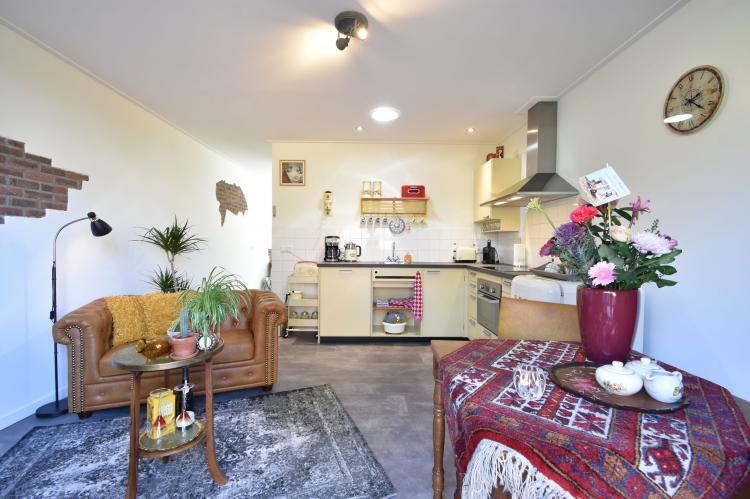 VakantiehuisNederland - Zeeland: Sannie's Place  [10]