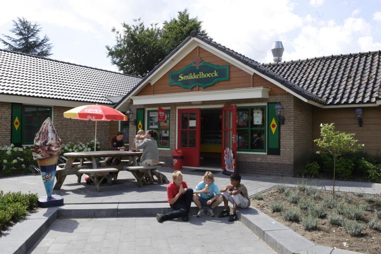 FerienhausNiederlande - Gelderland: Landgoed De IJsvogel 6  [13]
