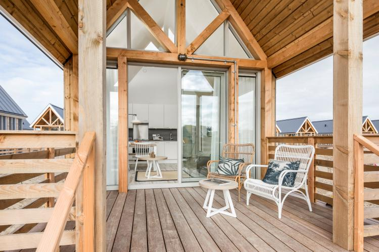 VakantiehuisNederland - Zeeland: Beach Resort Nieuwvliet-Bad 1  [9]