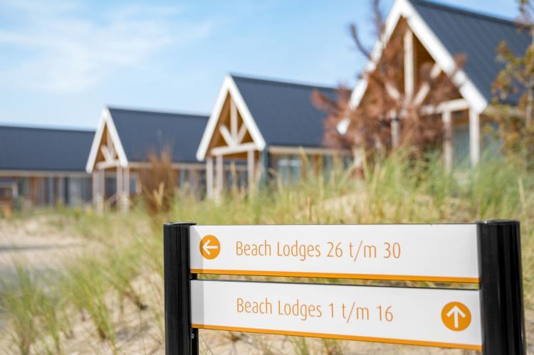 VakantiehuisNederland - Zeeland: Beach Resort Nieuwvliet-Bad 3  [37]