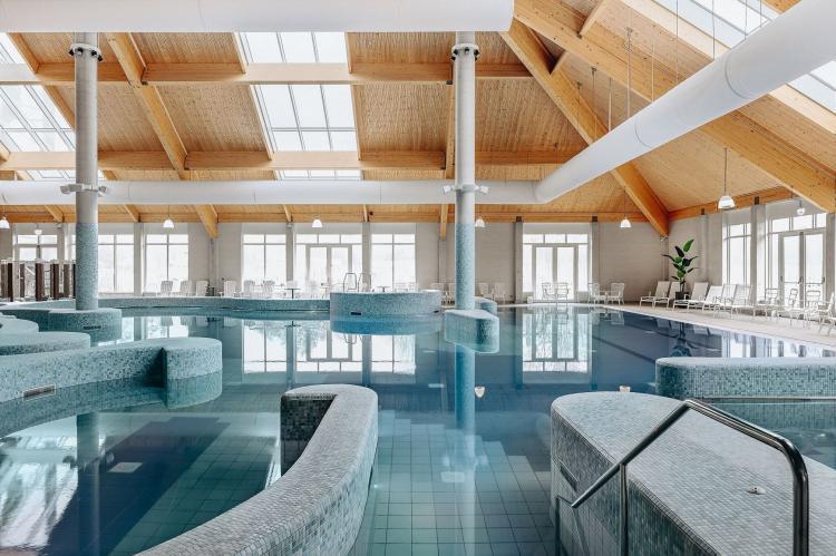 VakantiehuisNederland - Zeeland: Beach Resort Nieuwvliet-Bad 3  [17]