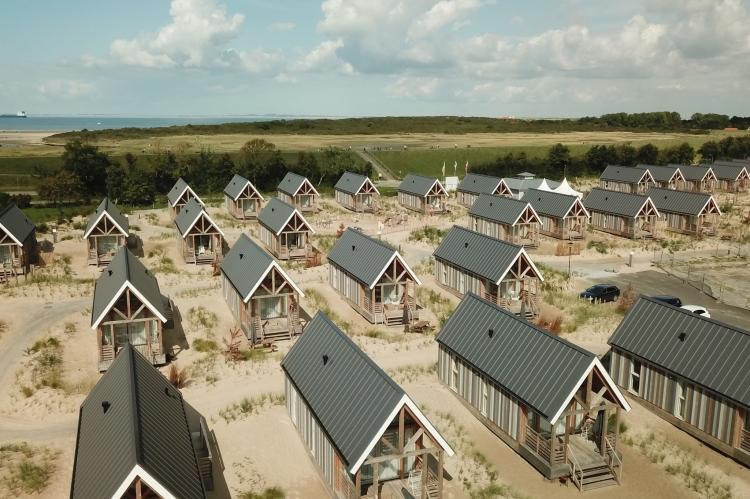 VakantiehuisNederland - Zeeland: Beach Resort Nieuwvliet-Bad 3  [16]