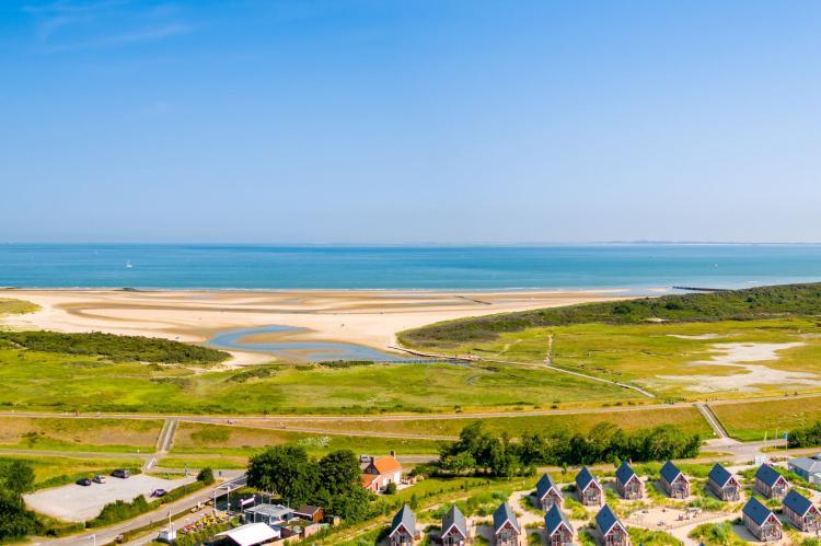 VakantiehuisNederland - Zeeland: Beach Resort Nieuwvliet-Bad 3  [32]