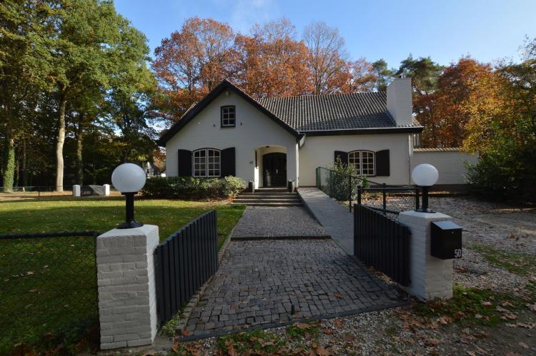 VakantiehuisNederland - Limburg: Vakantievilla Beleef Arcen  [1]
