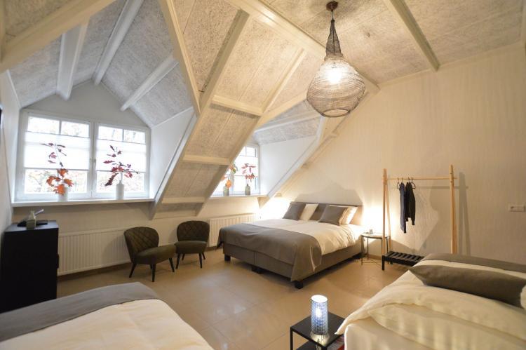 VakantiehuisNederland - Limburg: Vakantievilla Beleef Arcen  [27]
