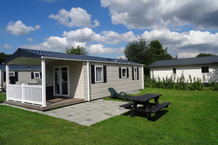 Holiday homeNetherlands - Noord-Brabant: Recreatiepark Duinhoeve 9  [1]