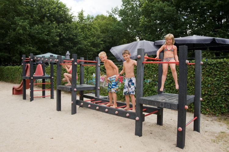 FerienhausNiederlande - Nord-Brabant: Recreatiepark Duinhoeve 10  [16]