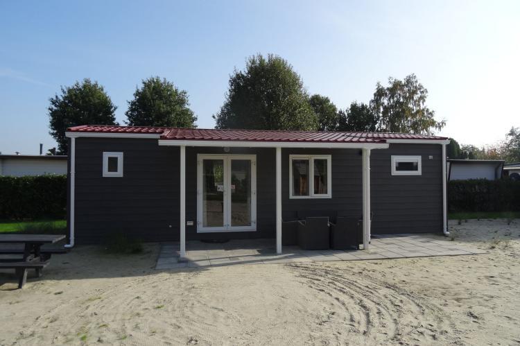 Holiday homeNetherlands - Noord-Brabant: Recreatiepark Duinhoeve 14  [2]
