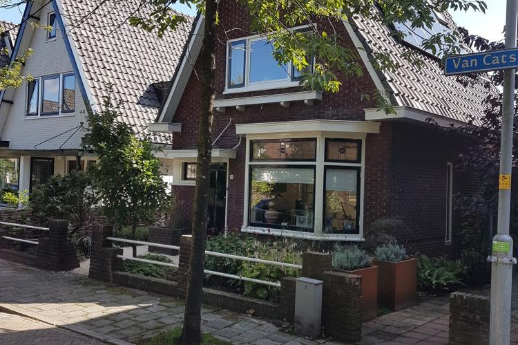 Holiday homeNetherlands - Noord-Holland: Sprookje in Heiloo  [3]