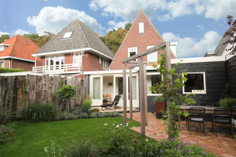 Holiday homeNetherlands - Noord-Holland: Sprookje in Heiloo  [2]