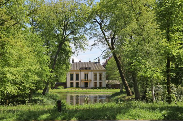 Holiday homeNetherlands - Noord-Holland: Sprookje in Heiloo  [33]