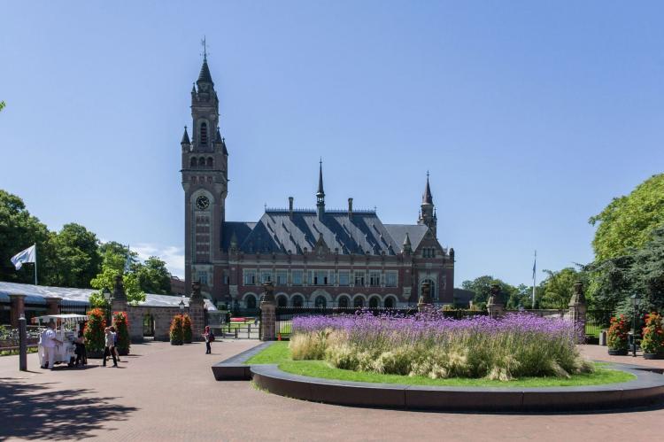 FerienhausNiederlande - Süd-Holland: Scheveningen 24a  [23]