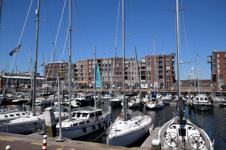 FerienhausNiederlande - Süd-Holland: Scheveningen 24a  [20]