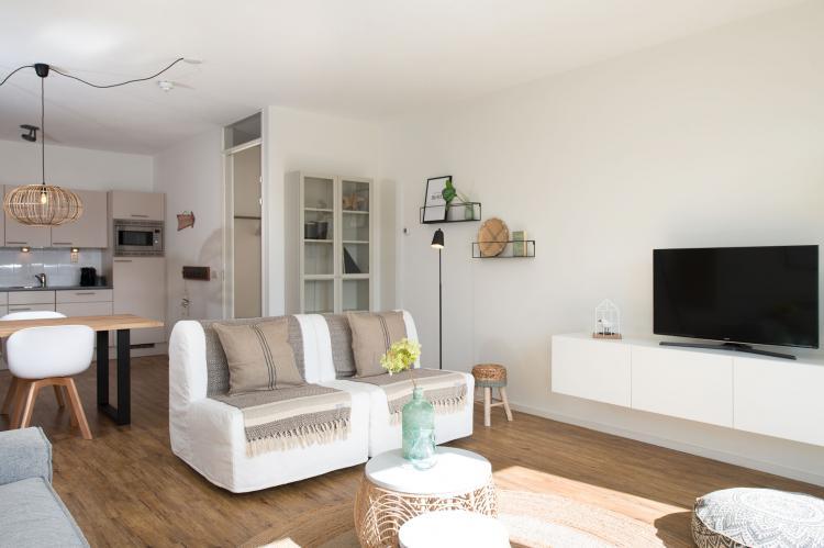VakantiehuisNederland - Zuid-Holland: Scheveningen 60  [3]