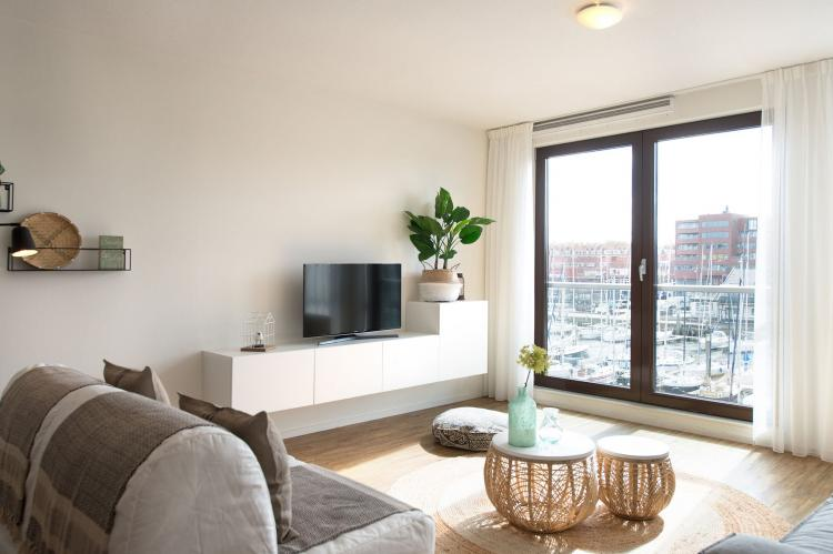VakantiehuisNederland - Zuid-Holland: Scheveningen 60  [1]