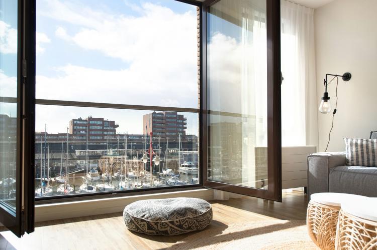 VakantiehuisNederland - Zuid-Holland: Scheveningen 60  [17]