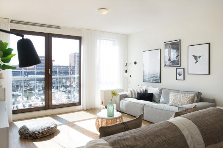 VakantiehuisNederland - Zuid-Holland: Scheveningen 60  [4]