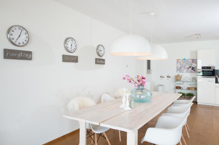 VakantiehuisNederland - Zuid-Holland: Scheveningen 22c  [9]