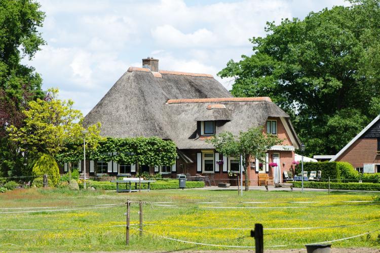 VakantiehuisNederland - Overijssel: Vakantiepark Mölke 16  [1]