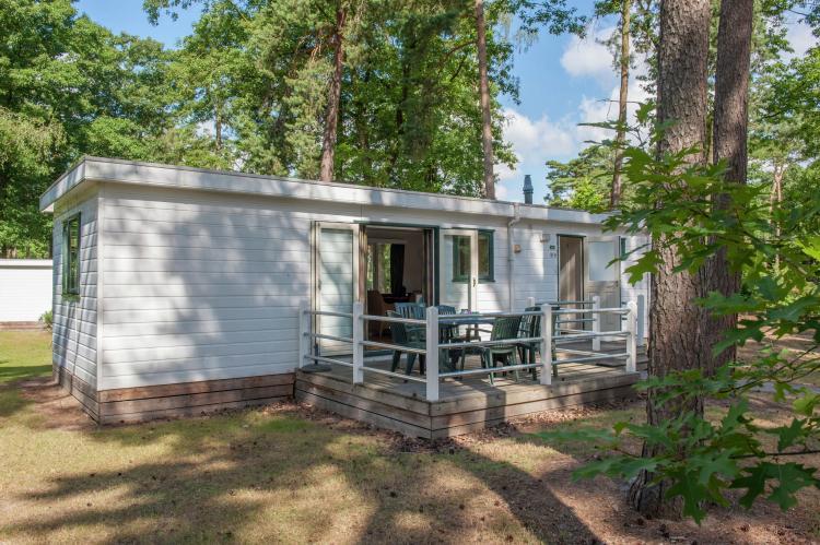 VakantiehuisNederland - Noord-Brabant: Bospark 't Wolfsven 5  [3]