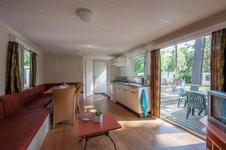 VakantiehuisNederland - Noord-Brabant: Bospark 't Wolfsven 5  [8]