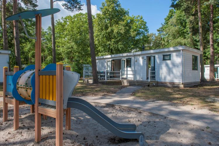 VakantiehuisNederland - Noord-Brabant: Bospark 't Wolfsven 5  [20]