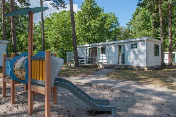 VakantiehuisNederland - Noord-Brabant: Bospark 't Wolfsven 5  [2]