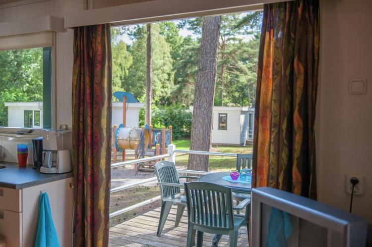 VakantiehuisNederland - Noord-Brabant: Bospark 't Wolfsven 5  [6]