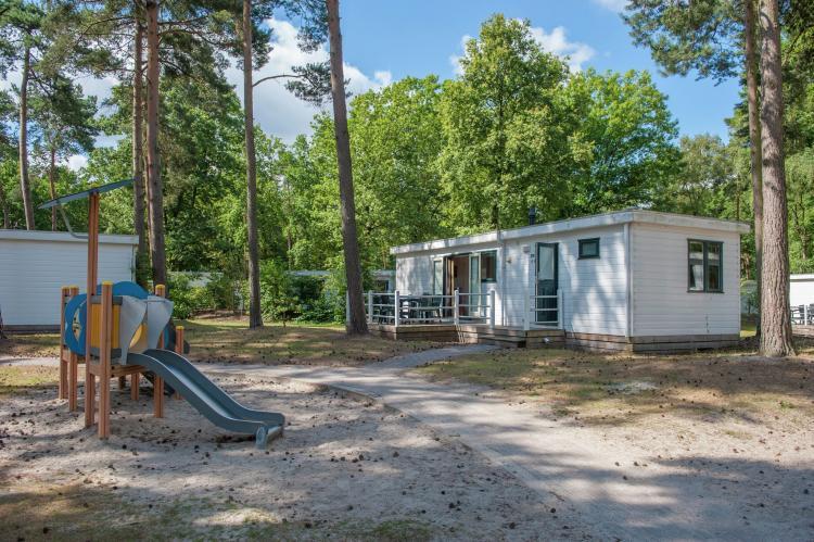 VakantiehuisNederland - Noord-Brabant: Bospark 't Wolfsven 5  [1]