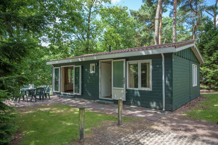 Holiday homeNetherlands - Noord-Brabant: Bospark 't Wolfsven 6  [1]