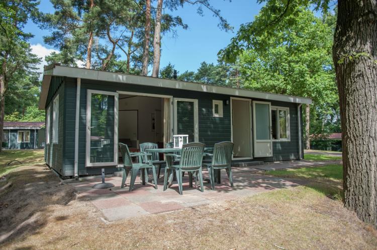 FerienhausNiederlande - Nord-Brabant: Bospark 't Wolfsven 6  [2]
