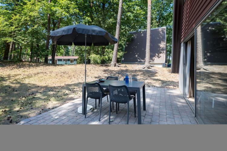 VakantiehuisNederland - Noord-Brabant: Bospark 't Wolfsven 7  [8]