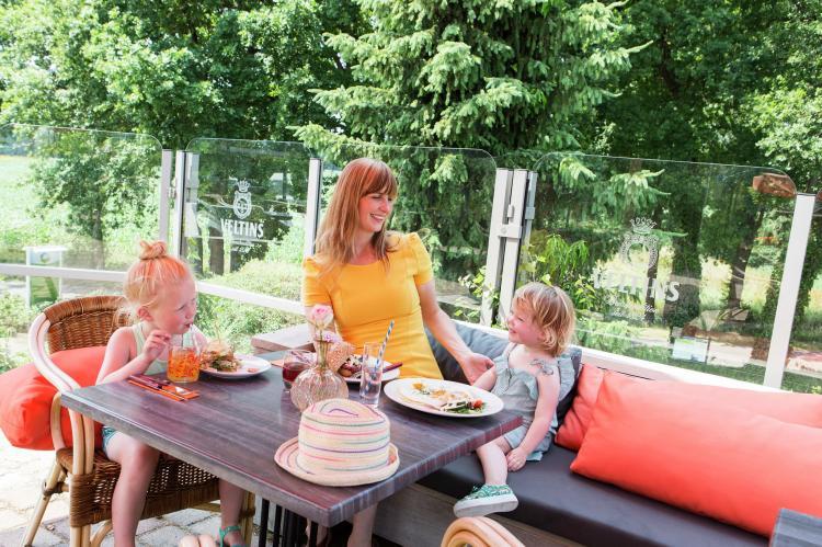 VakantiehuisNederland - Limburg: Resort Arcen 17  [15]