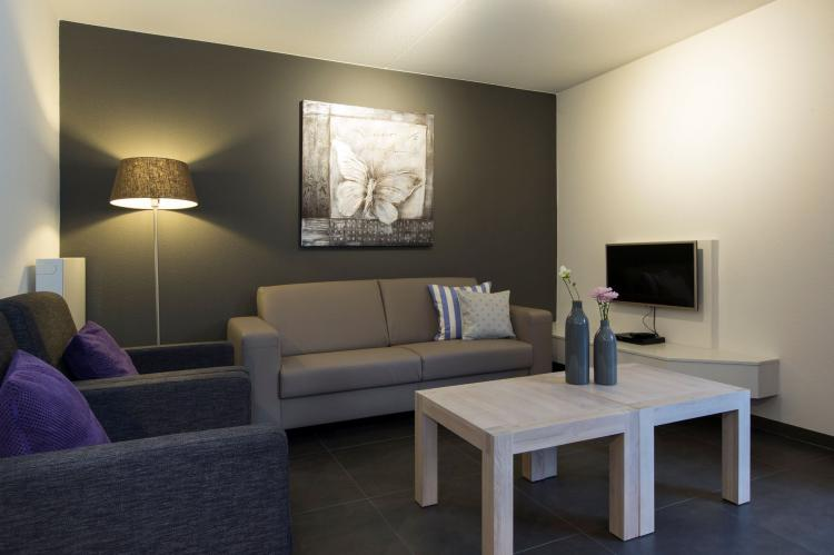VakantiehuisNederland - Limburg: Resort Arcen 17  [3]