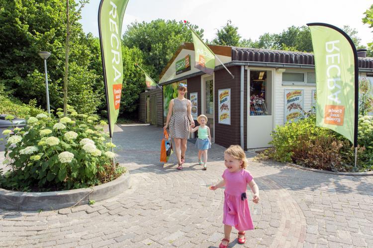 VakantiehuisNederland - Limburg: Resort Arcen 17  [10]