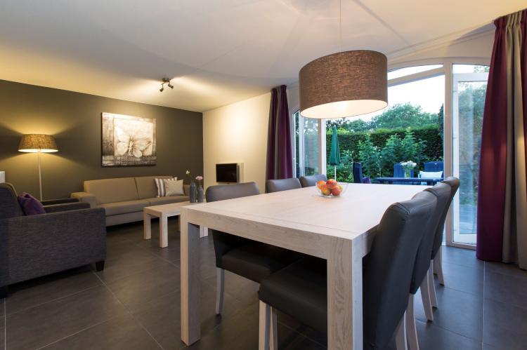 VakantiehuisNederland - Limburg: Resort Arcen 17  [5]