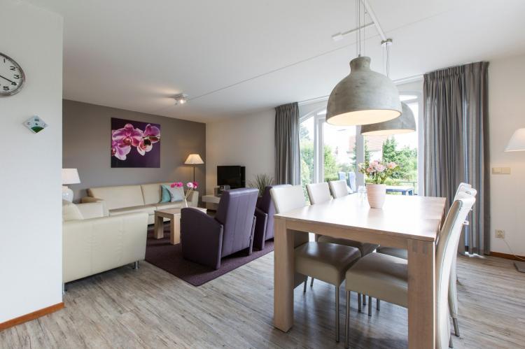 VakantiehuisNederland - Limburg: Resort Arcen 17  [4]